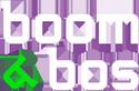 Boom & Bos Logo